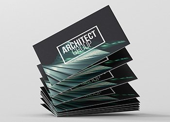 Top 04 - Premium Business Cards